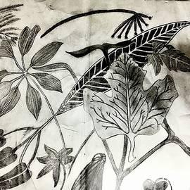 Softy plants  by Abedalrahman Samara