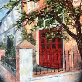 Somewhere in London by Lori Pittenger