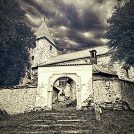 Somewhere in the countryside by Jirka Svetlik