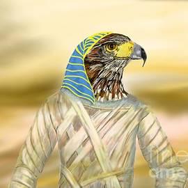 Son of Horus by Linda Alford