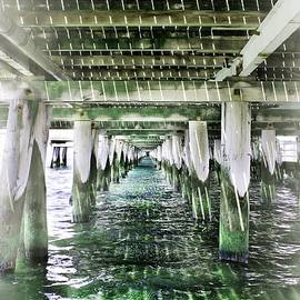 Sopot Pier by Slawek Aniol
