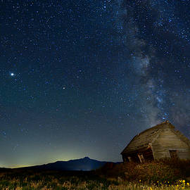 Southeast Idaho Nights by Michael Morse
