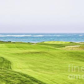 Spanish Bay No. 1 by Scott Pellegrin