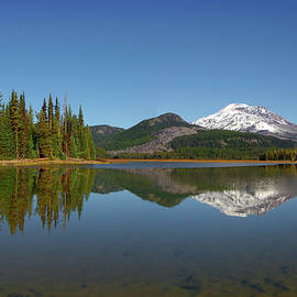 Sparks Lake by Loyd Towe Photography