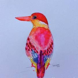 Spencer by Terri Price