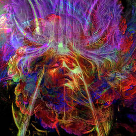 Spirit of Ayahuasca by Michael Durst