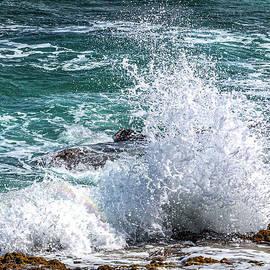 Splash of Beauty by Kris Hiemstra