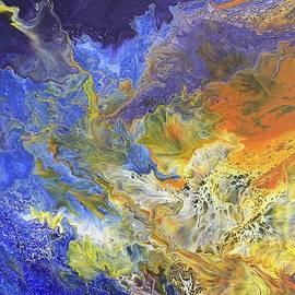 Splash of Sunlight by Gloria Heifner