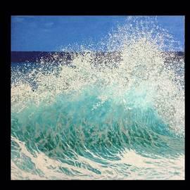 Splash by Shilpi Patel