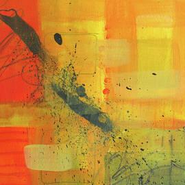 Splashing Through Sunshine by Nancy Merkle
