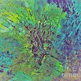 Splatter by Shelly Wiseberg