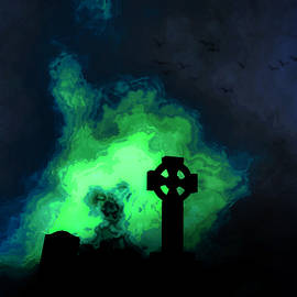 Spooky by Phil Sampson