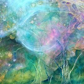 Spring #2 by Hiroko Stumpf
