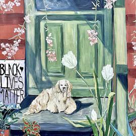 Spring 21 PDX by Deborah Eve ALASTRA