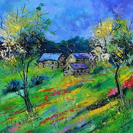 Spring 772020 by Pol Ledent