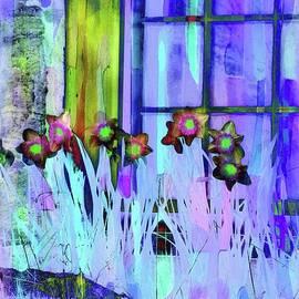 Spring Daffodils by Marcia Lee Jones