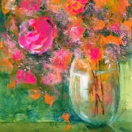 Spring Dance by Hiroko Stumpf