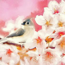 Spring's Arrival by Tina LeCour