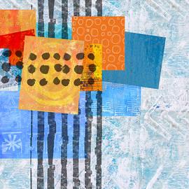 Square Blues by Nancy Merkle