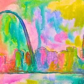 St. Louis Flow
