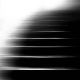 Stairs into the Light by Imi Koetz