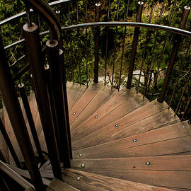 Stairs by Ivete Basso Photography