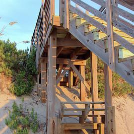 Stairway To by David Stasiak