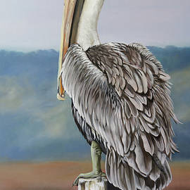 Standing Guard by Phyllis Beiser