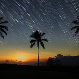 Star Shower by James Roemmling