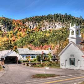 Stark Village by Randy Dyer