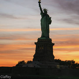 Statue of Liberty #1