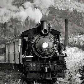 Steam Train Rides by Beautiful Oregon