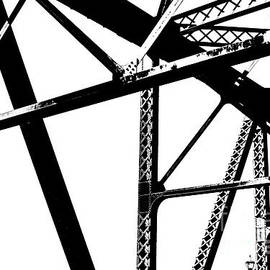 Steel Structure by Fei A
