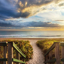 Step Onto the Dunes and into Paradise by Debra and Dave Vanderlaan