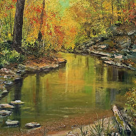 Stepping Stones by Alan Lakin