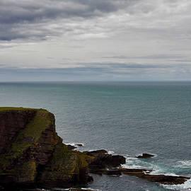 Stoer Head Lighthouse Sutherland by Derek Beattie
