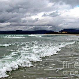 Storm Approaching by Kathryn Jones