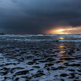 Storm on the Horizon by Johanna Froese