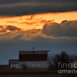 Stormy Weather by Kathy M Krause