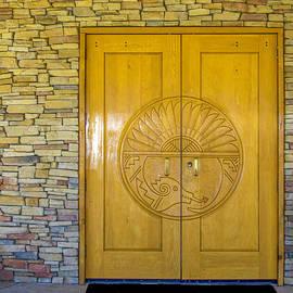 Story Door ... by Judy Foote-Belleci