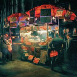 Street Eats by Susan Maxwell Schmidt