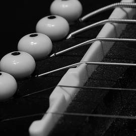 String Pegs by Neil R Finlay