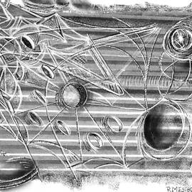 String Theory by Ricardo Mester