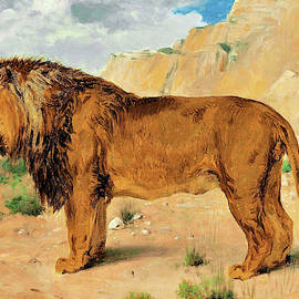 Study of a Lion - Digital Remastered Edition