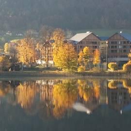 Styria by Lamei Lepschy Bian