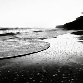 Sultry Sea by Christina Ford