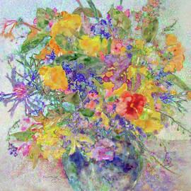 Summer Flowers     by Kim Tran