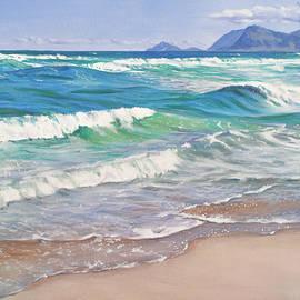 Summer Highlights by Christopher Reid