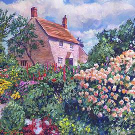 Summer Home by David Lloyd Glover
