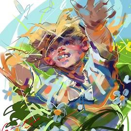 Summer by Igor Komarov